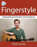 Andy Guitar Fingerstyle PDF