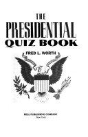 The Presidential Quiz Book PDF