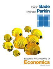 Essential Foundations of Economics: Edition 7