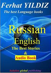 RUSSIAN ENGLISH STORIES WITH AUDIO