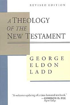A Theology of the New Testament PDF
