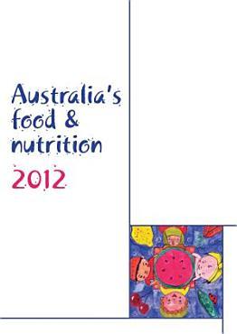 Australia s food   nutrition 2012 PDF