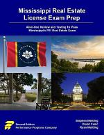 Mississippi Real Estate License Exam Prep