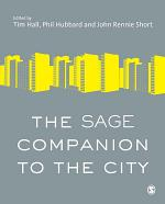 The SAGE Companion to the City