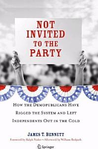 Not Invited to the Party PDF
