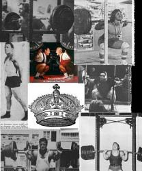 A Century Of Squatting Strength Secrets Book PDF
