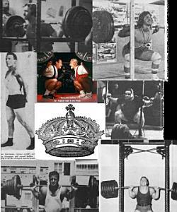 A Century of Squatting Strength Secrets