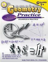Geometry Practice Book  Grades 7   8 PDF