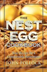 The Nest Egg Cookbook