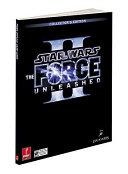 Star Wars  The Force Unleashed II PDF