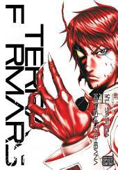 Terra Formars: Volume 2