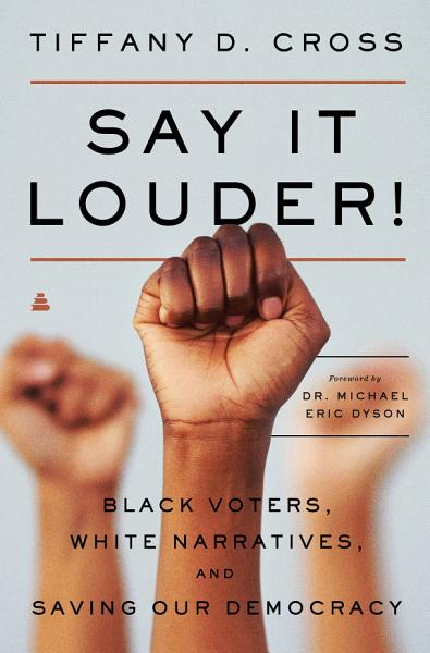 Download Say It Louder  Book