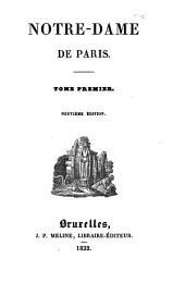 Notre-Dame de Paris: Volume1