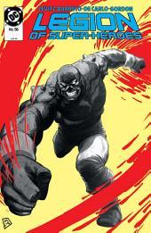 Legion of Super-Heroes (1984-) #56