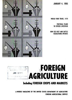 Foreign Agriculture