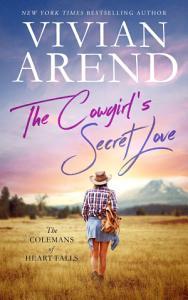 The Cowgirl s Secret Love Book