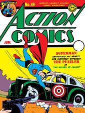Action Comics (1938-) #49