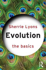 Evolution  The Basics