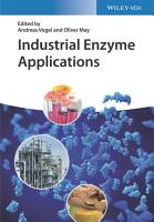 Industrial Enzyme Applications PDF