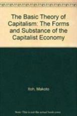 The Basic Theory of Capitalism PDF
