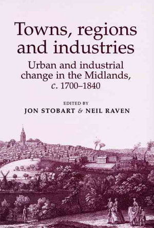Towns  Regions and Industries