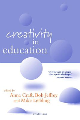 Creativity in Education PDF