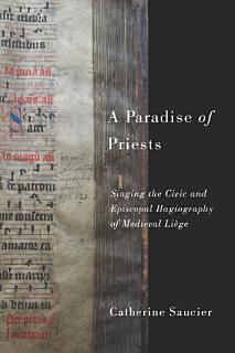 A Paradise of Priests Book