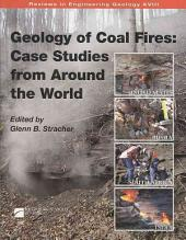 Geology of Coal Fires: Case Studies from Around the World