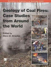 Geology Of Coal Fires