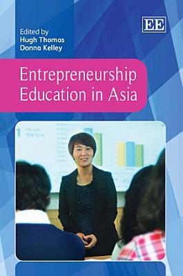 Entrepreneurship Education in Asia