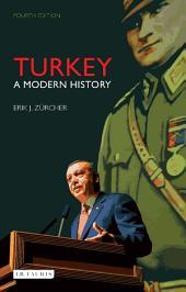 Turkey: A Modern History, 4th Edition