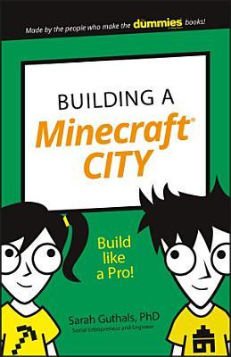 Building a Minecraft City