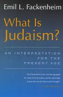 What is Judaism  PDF