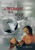 A Woman in a War Zone