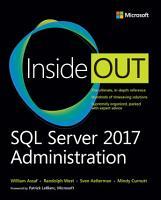 SQL Server 2017 Administration Inside Out PDF