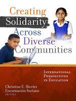 Creating Solidarity Across Diverse Communities PDF