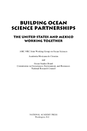 Building Ocean Science Partnerships: The United States and Mexico Working Together