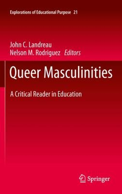 Queer Masculinities PDF