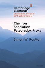 The Iron Speciation Paleoredox Proxy