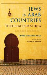 Jews in Arab Countries