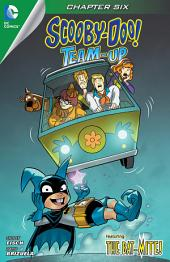 Scooby-Doo Team-Up (2013- ) #6
