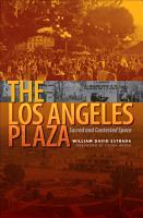 The Los Angeles Plaza PDF