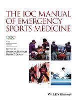 The IOC Manual of Emergency Sports Medicine PDF