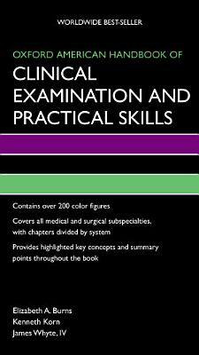 Oxford American Handbook of Clinical Examination and Practical Skills PDF