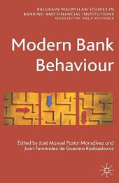 Modern Bank Behaviour