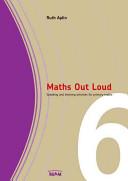 Maths Out Loud Year 6 PDF