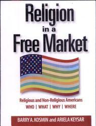 Religion In A Free Market Book PDF