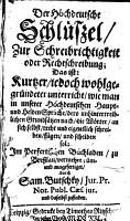 Goldenes Briefbuch PDF