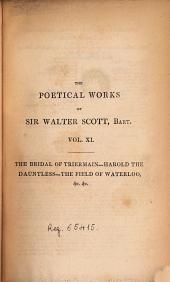 Poetical Works,11