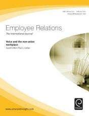 Voice And Non union Workplace PDF